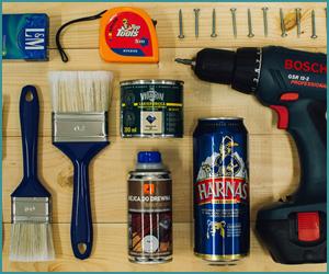 DIYスキルを伸ばして趣味や仕事の効率をあげよう!「DIY工作アドバイザーW資格取得講座」